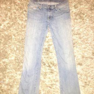 Rock & Republic Denim Jeans Bootcut 4009 RN 110113